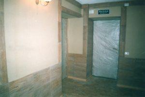 Интерьер и дизайн коридора