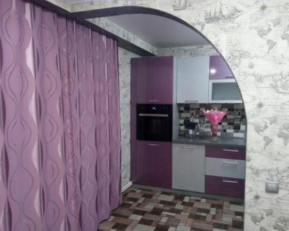Дизайн кухни